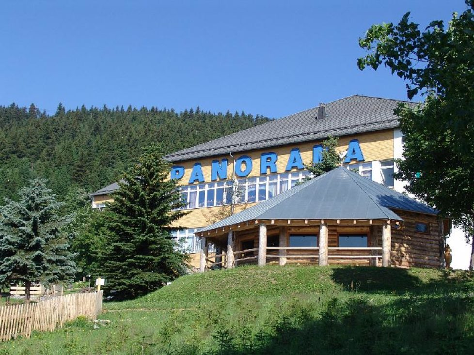 Panoramahotel-Oberwiesenthal-Ansicht