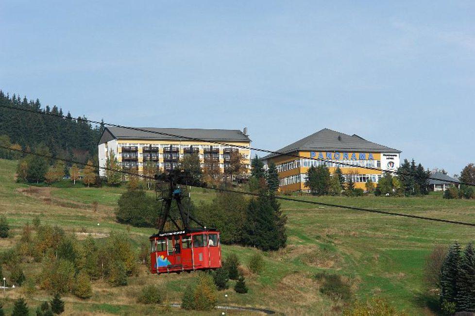 Panoramahotel-Oberwiesenthal-Lift