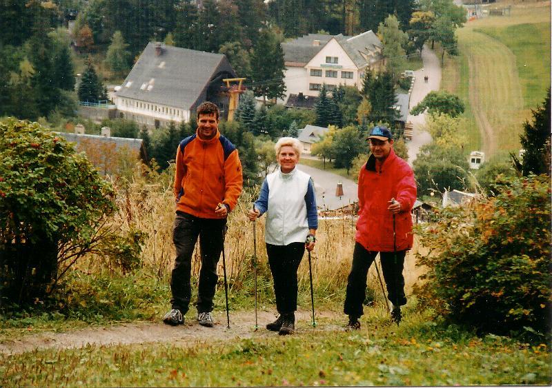 Panoramahotel-Oberwiesenthal-Wandern