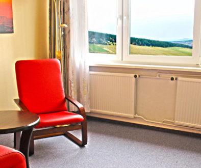 Suite-wohnzimmer