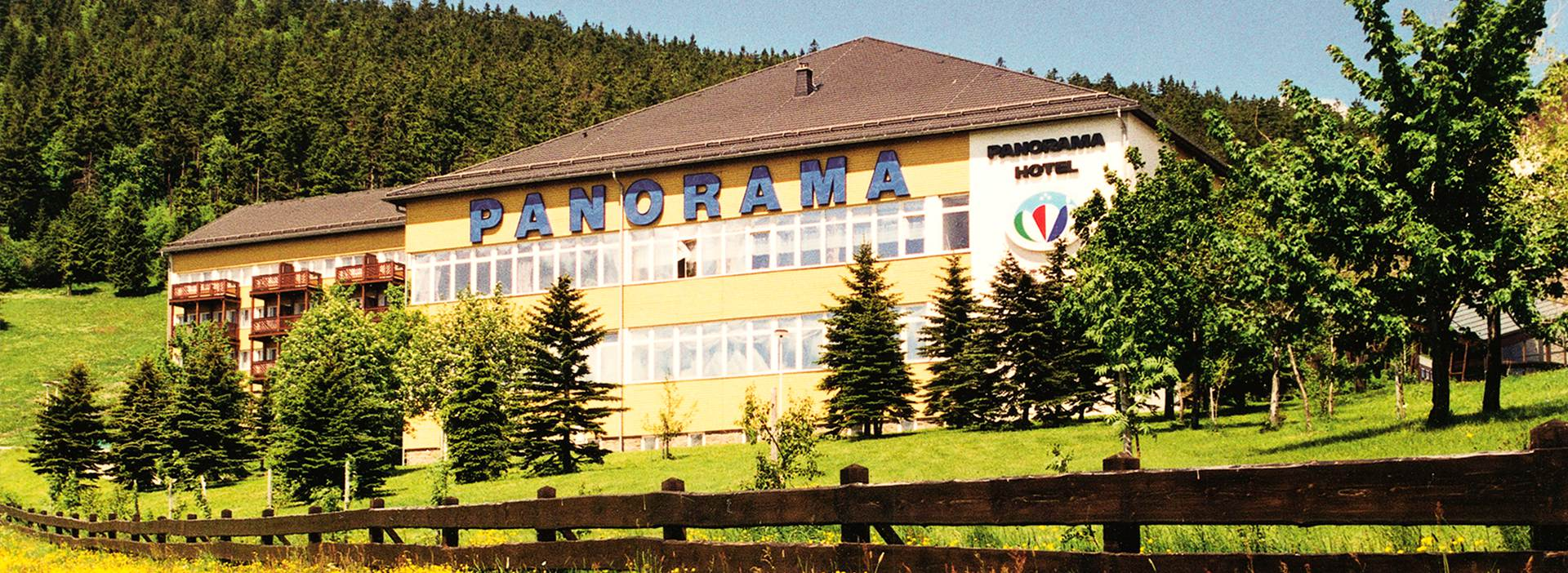 Wellness Oberwiesenthal Hotel