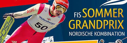 FIS Sommer Grandprix Nordische Kombination