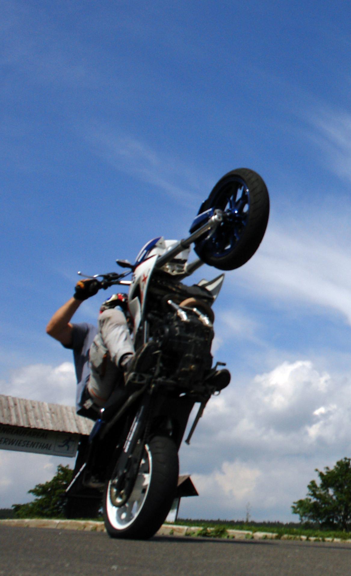 14. Int. ADAC Sachsen Supercross