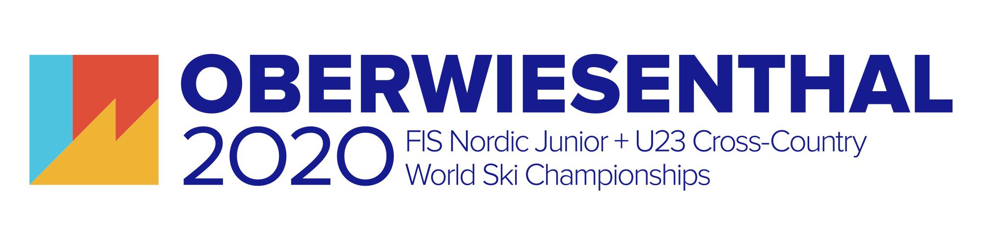 FIS Juniorenweltmeisterschaft Ski Nordisch und U23 Weltmeisterschaft Skilanglauf 2020