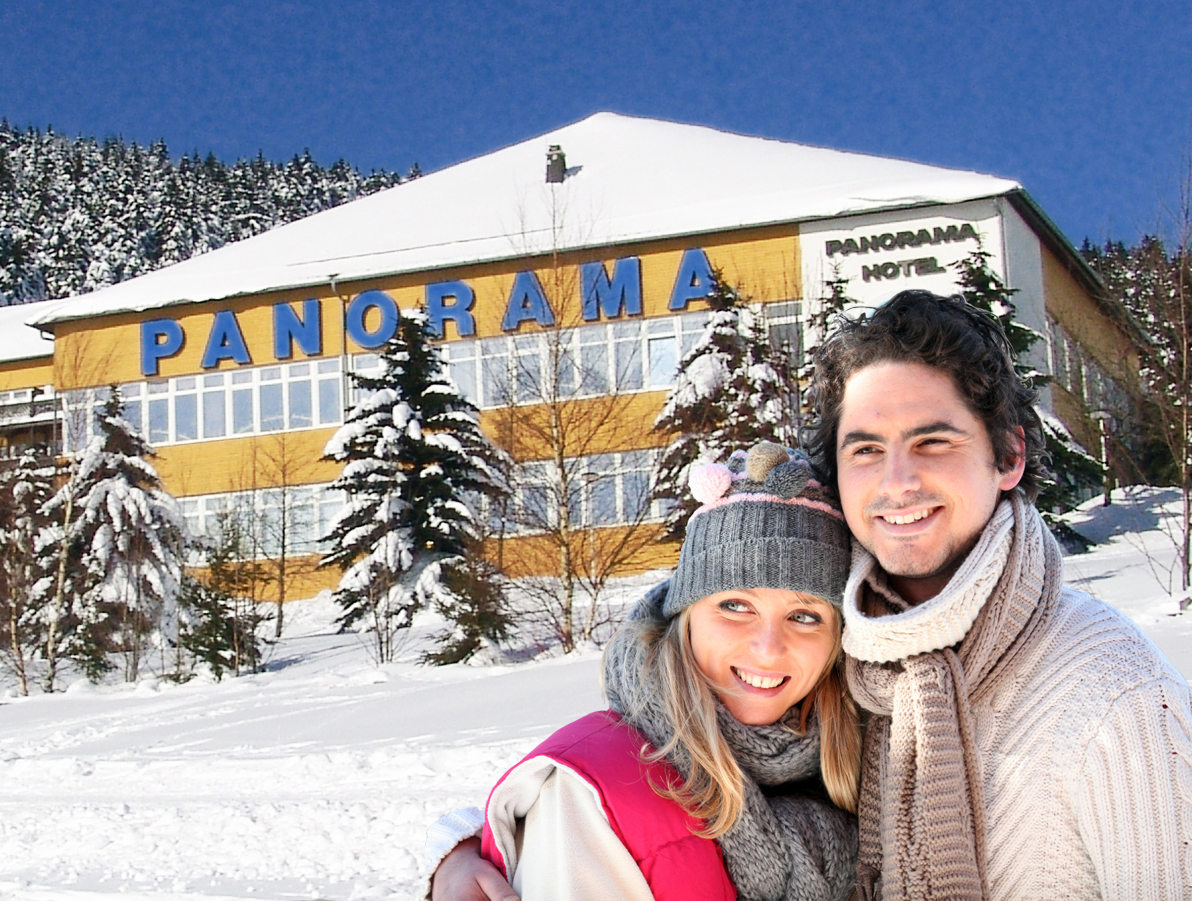 5. Oberwiesenthaler Nostalgie Skirennen